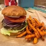 銀座でおいしいハンバーガーが楽しめる人気店5選
