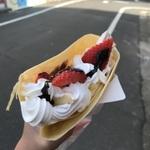 下北沢でクレープを食べるならここ!おすすめのお店4選