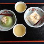 高野山名物のごま豆腐を食べるなら!風情も楽しめるお店3選