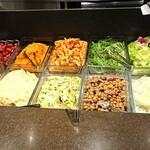 池袋でおすすめのサラダバー4選!美味しい野菜を楽しもう