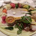 【梅田】ヘルシーな野菜ランチが味わえるおすすめ店13選