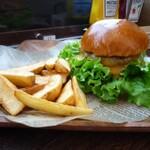 上野でハンバーガーを食べるならここ!おすすめのお店7選