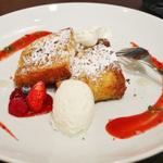 銀座で有名なフレンチトースト7選!リピ確定のカリふわ食感
