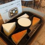 東京の絶品チーズケーキ15選!お土産に大人気のお店も