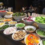 新宿でサラダバーがあるお店15選!美味しい野菜を食べよう