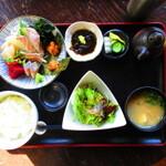 吉祥寺でほっこり和食ランチを!料理ジャンル別おすすめ14選