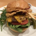 梅田でハンバーガーを食べるならここ!おすすめ14選
