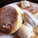 米子のふわふわパンケーキ8選!米子駅周辺や米子市内の人気店