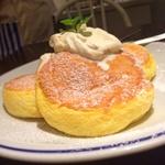 下北沢のパンケーキが美味しいお店・おすすめ4選