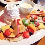 川越周辺でパンケーキが評判のお店!おすすめ10選