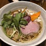 渋谷で美味しいつけ麺が食べたい!行ってみたいお店20選