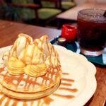 茨木のカフェで休日を!ランチやスイーツのおすすめ店16選