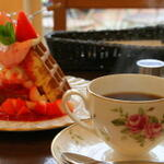 桑名のおすすめカフェ17選!モーニングや夜カフェもOK