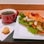 京都駅の周辺でパン!イートインOK&テイクアウト店20選