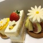 品川駅周辺の絶品ケーキ17選!持ち帰り・イートインのおすすめ店