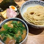 新橋で食べたい絶品つけ麺17選!エリア別におすすめ店を紹介