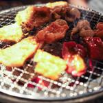 神田周辺の焼肉屋さん!食べ放題も楽しめるお店6選