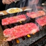 銀座で安い焼肉が食べたい!ランチとディナーのおすすめ6選