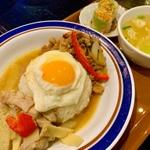 西新宿はタイ料理の激戦区!気軽に入れるおすすめ店8選
