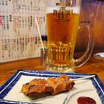 五反田の飲み屋で幸せな時間を!駅近くで便利な飲み屋20選