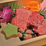 新宿駅周辺で高級焼肉を堪能!おしゃれで美味しいお店10選