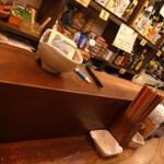 【京都】女性お一人様が安心して呑める立ち飲み屋・7選