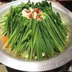新宿で鍋を食べよう!個室でゆっくり楽しめるお店9選