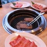 新橋で焼肉食べ放題ができるお店!絶品と評判の人気店10選