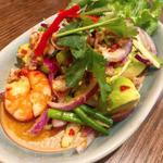 タイ料理が食べたい!自由が丘で人気のタイ料理店5選
