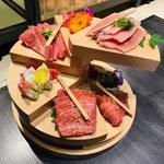 渋谷のおすすめ個室焼肉!デートにも使えるおしゃれなお店12選