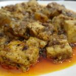 湘南の日本人料理人による美味しい麻婆豆腐 もち、お一人様でもOK!(笑)