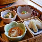 迎賓館赤坂離宮周辺で贅沢ランチ!和食や洋食の名店16選