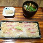 京都劇場周辺のレストラン7選!おすすめ店をご紹介