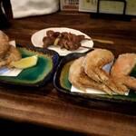 新札幌でおすすめの居酒屋10選!海鮮や鶏料理など人気店を紹介