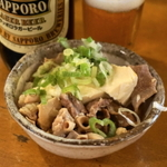 西荻窪の美味しい飲み屋さん20選!焼鳥・海鮮・エスニック