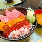 築地市場のおすすめランチ20選!海鮮丼やお寿司の人気店