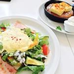 横浜でランチにおすすめカフェ!駅の近くで人気の15選
