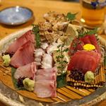 渋谷の居酒屋でお魚を!酒も肴も美味しいおすすめ15選