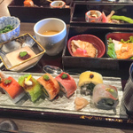 有楽町の和食ランチといえばここ!寿司やそばなど人気店20選