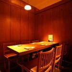 丸の内の居酒屋は個室がおすすめ!料理が美味しいお店20選