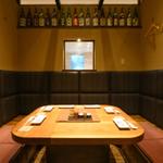 名古屋駅周辺のおすすめ居酒屋!個室のあるお店20選