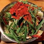 渋谷で個室ありの鍋料理店!もつ鍋やすき焼きなど15選