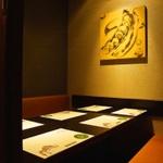 横浜のおしゃれ個室居酒屋!デートにおすすめのお店15選