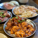 押上のおすすめ焼肉屋さん10選!ホルモンや韓国料理も紹介