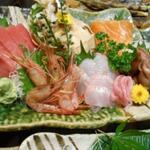 成増で居酒屋ならココ!海鮮料理のおすすめ店など10選