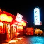 女性お一人様でも入りやすい宮崎のラーメン専門店。
