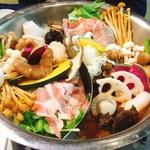 自由が丘でおすすめの鍋8選!水炊きや中国鍋などジャンル別
