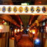 釧路の夜ひとりで軽く一杯飲みたいときにおススメな5店