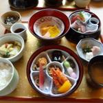 池袋で和食ランチを楽しむならここ!おすすめ店15選