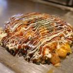 大阪市内の名物ランチ20選!たこ焼きやお好み焼きのおすすめ店